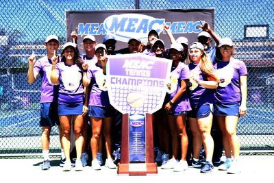 S.C. State women win MEAC tennis title | S.C. State Tennis ...