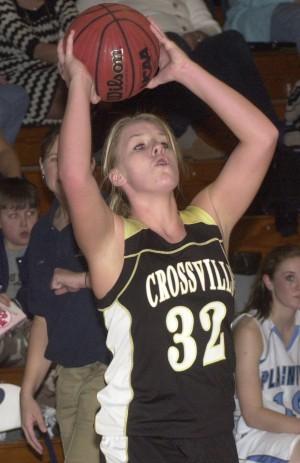 Crossville Plainview Girls Open Thursday Times Journal