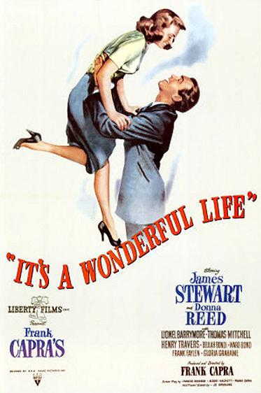 wonderful life on westwood screen