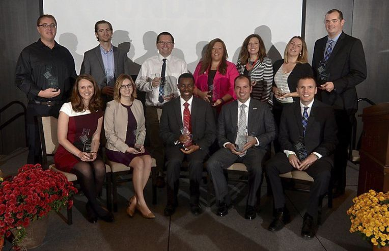 A dozen Wabash Valley young leaders honored for their efforts     A dozen Wabash Valley young leaders honored for their efforts   Local News    tribstar com