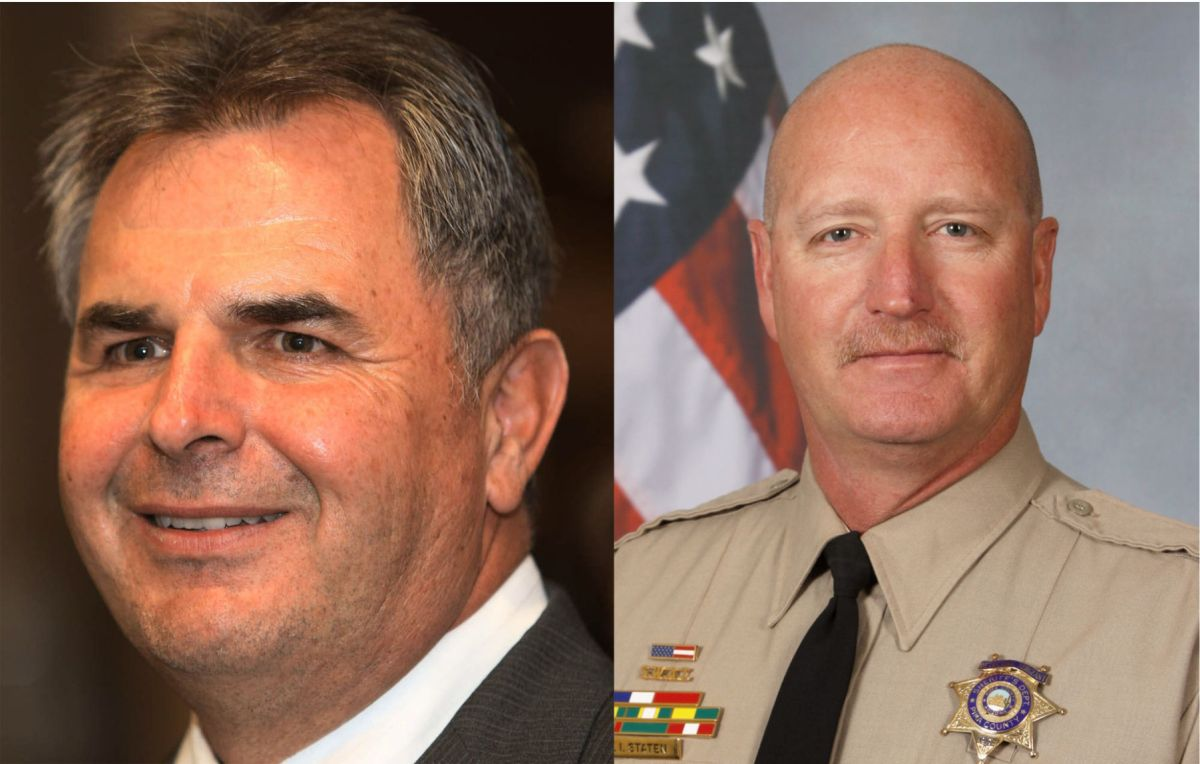 Primary election overview: Race for Pima County sheriff ...