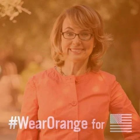 "Tucson's ""wear orange"" event to reduce gun violence begins at 7 p.m."