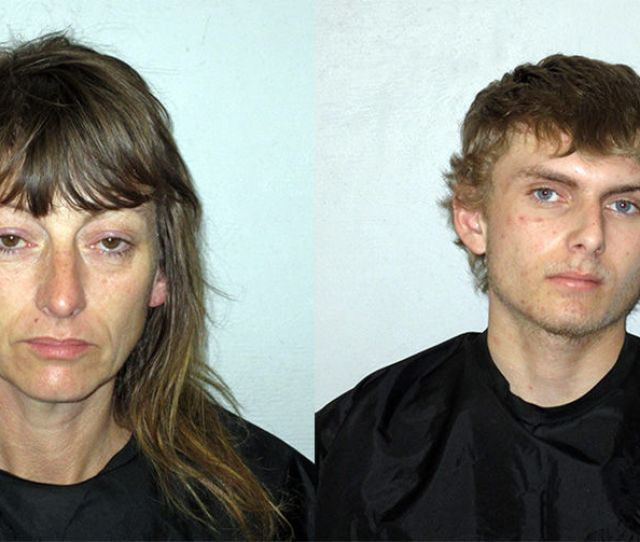 Mom Son Pinched In Cochise County Burglary Case