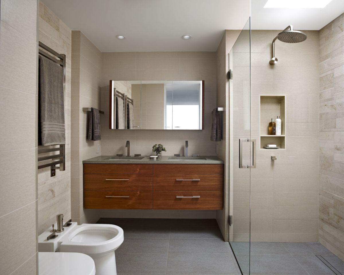 How Design Your Bathroom
