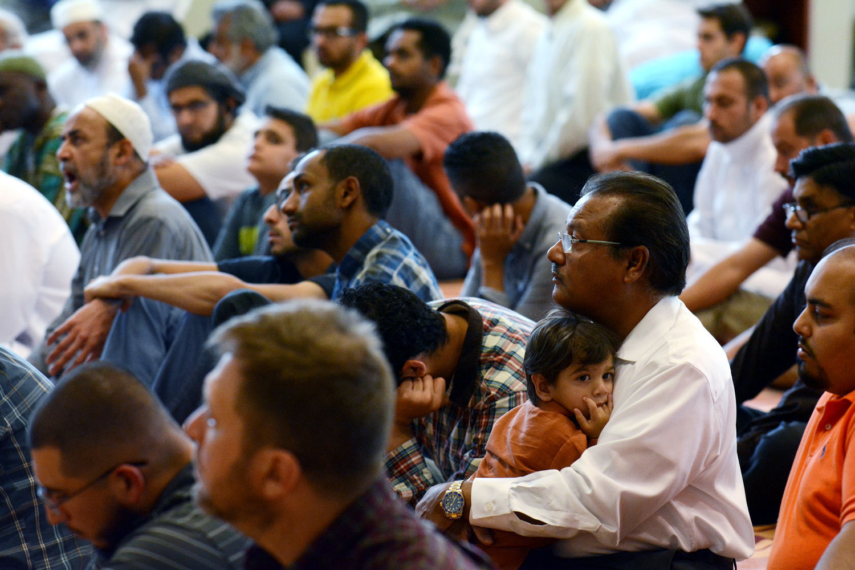 Muslim Community Center of Tucson
