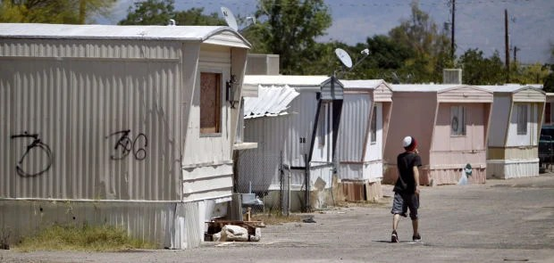 New Pima County Regulations Require Proof Old Mobile Homes