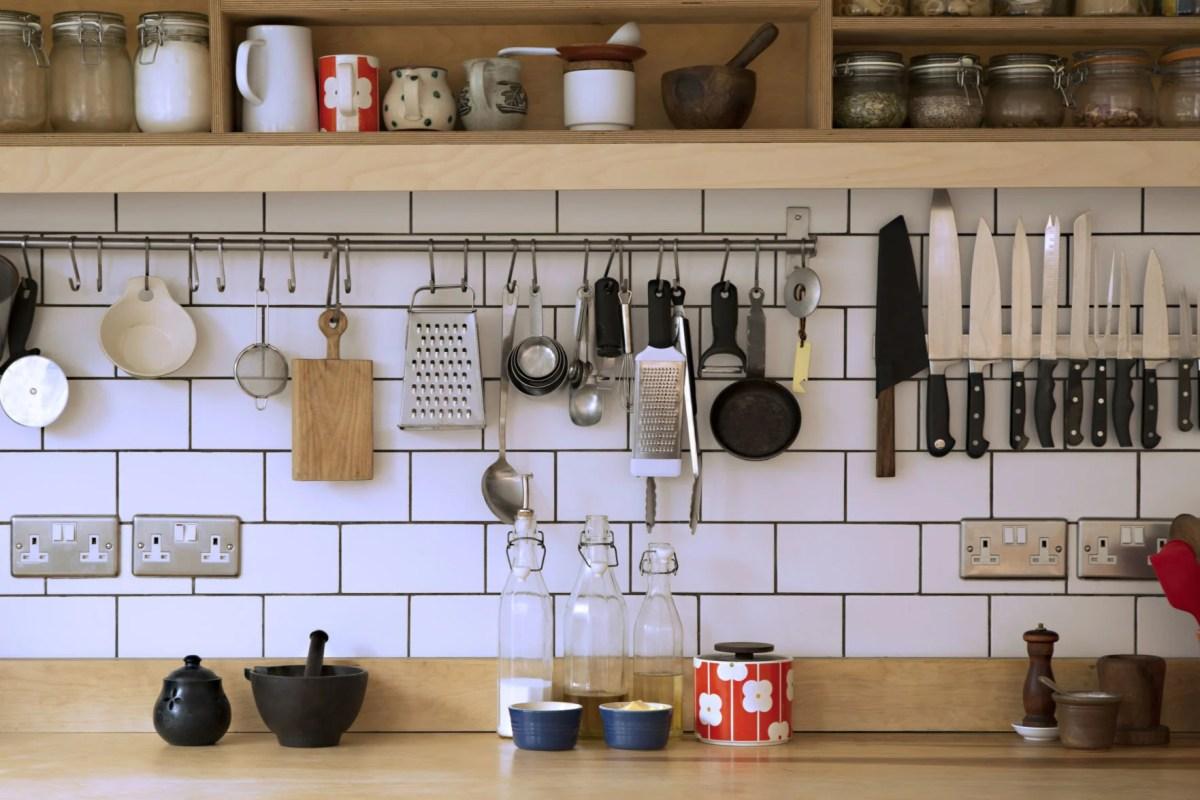 Kitchen Garden Pots