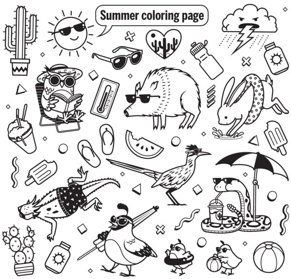 coloring pages to print out # 11