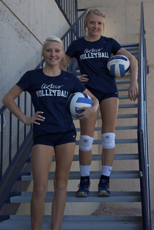 Az Desert Sky Volleyball