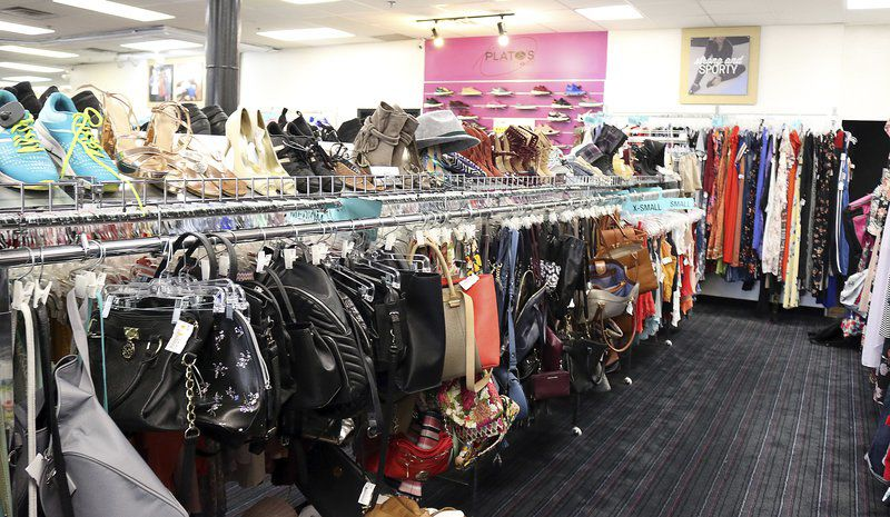 Plato S Closet Baytree Business Revived Local News