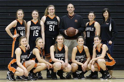Mediapolis' Hillyard will join UNI women's basketball ...