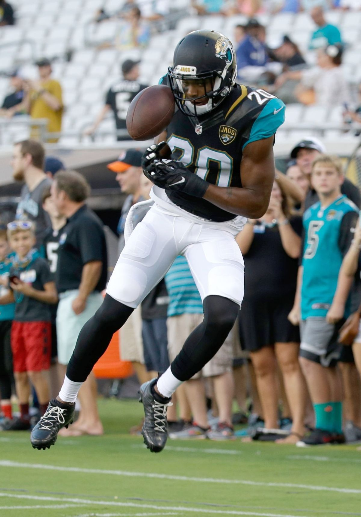 Packers should test Jaguars' revamped secondary in opener ...