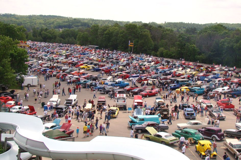 29th annual Automotion rolls into town next weekend ...