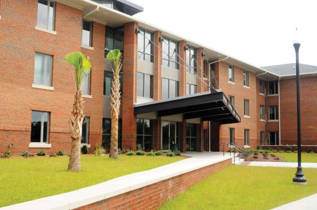 1) Albany State University (HBCU) U2014 Albany, GA Part 58