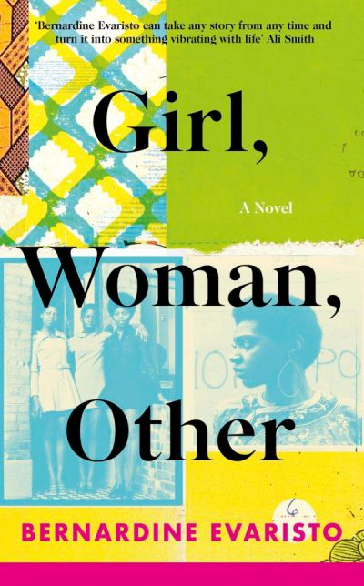 """Book Review: """"Girl, Woman, Other"""" by Bernadine Evaristo ..."""