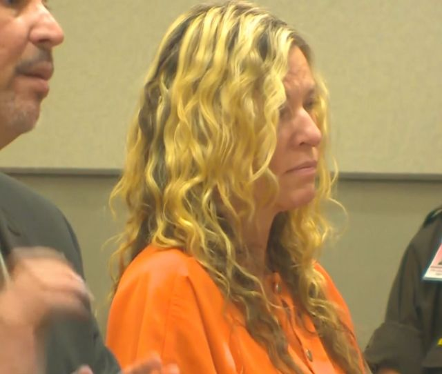 Lori Vallow Update Judge Denies Reduced Bail For Mom Of  Missing