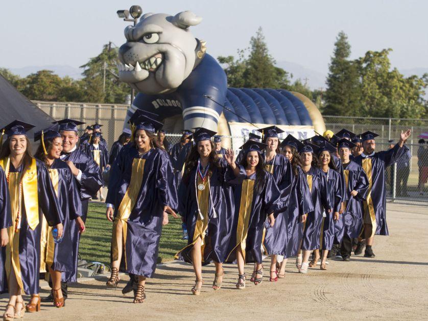 Golden Valley High School Bakersfield