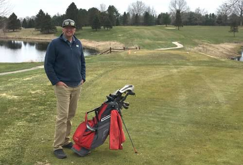 Local Golf Courses Happy To Be Open