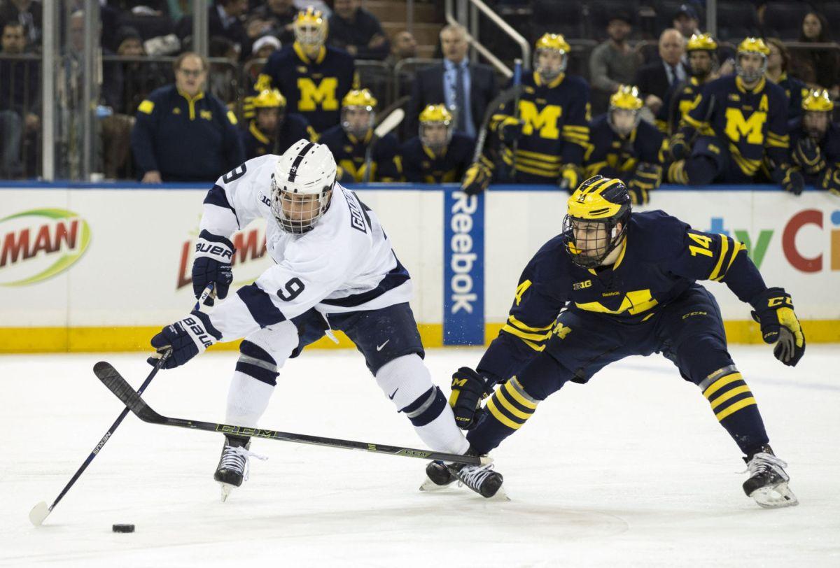 Men's Ice Hockey | collegian.psu.edu