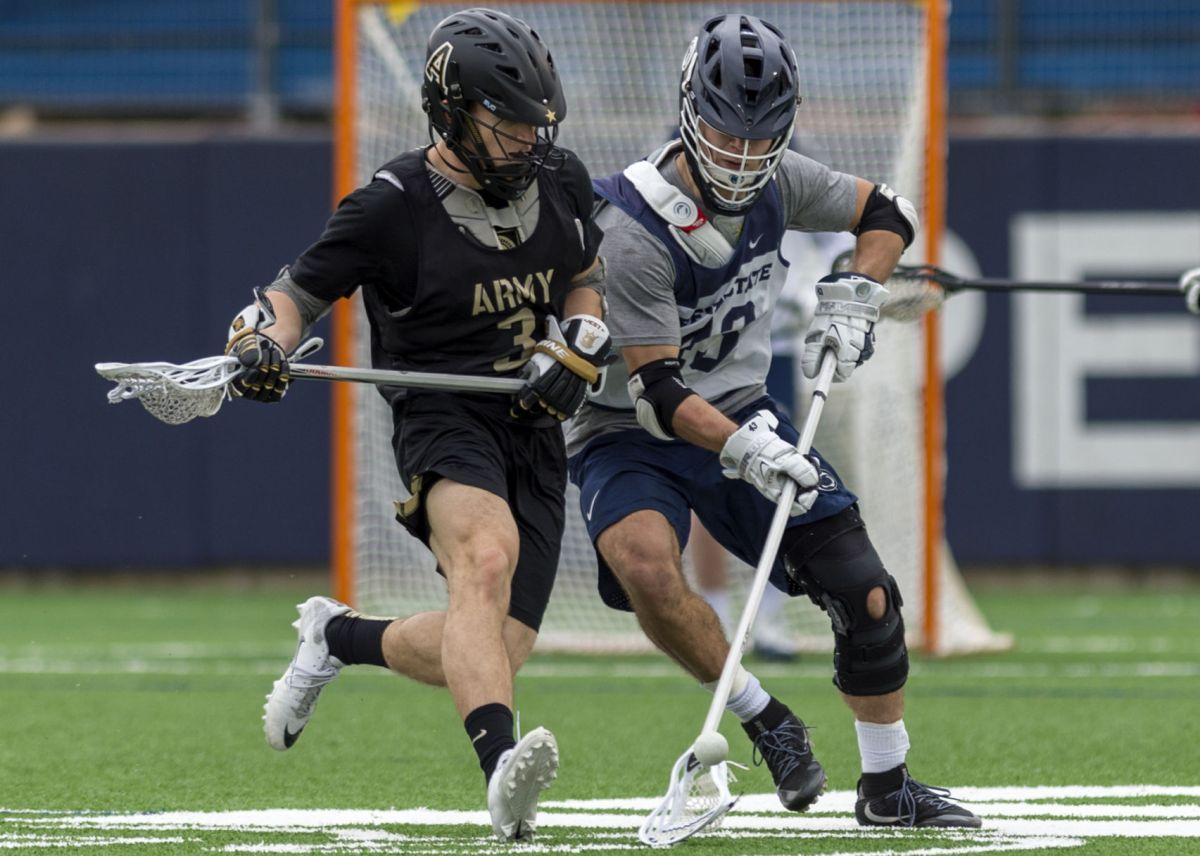 Penn State men's lacrosse aims to bounce back against ...