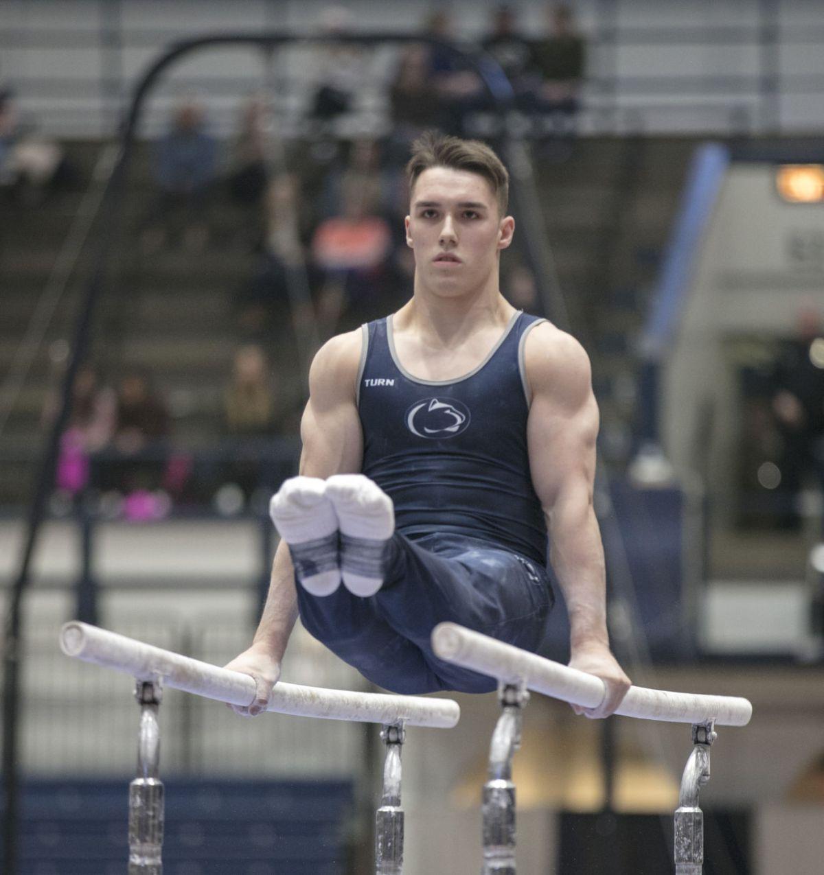 Penn State men's gymnastics falls to Illinois | More ...
