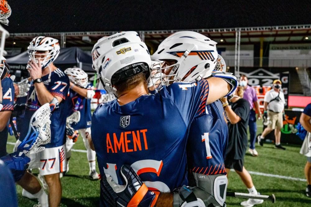 PLL Championship Series shows how far Penn State men's lacrosse ...