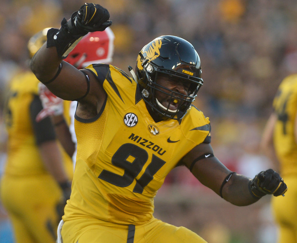 Image result for charles harris mizzou