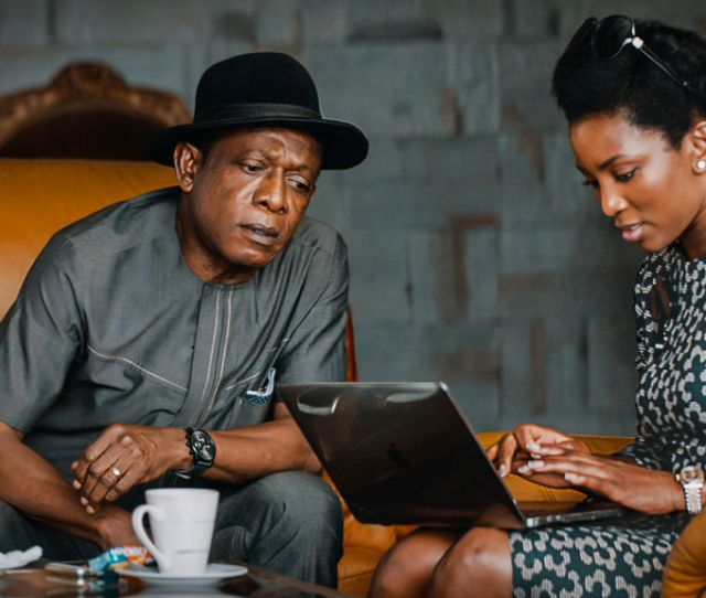 Review Predictable Plot Hurts Nigerian Film Lionheart Despite Talented Performances