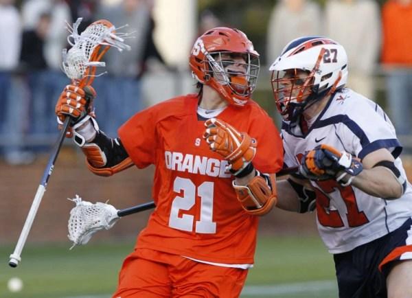 Slideshow-UVa v. Syracuse Mens Lacrosse | | dailyprogress.com