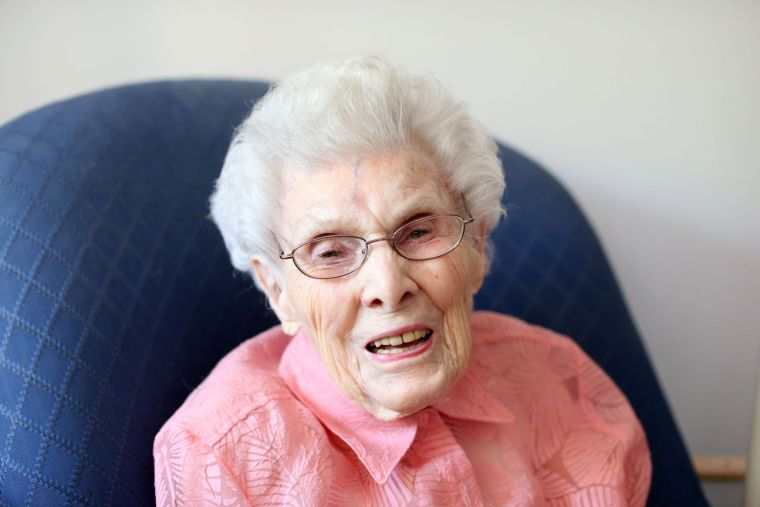 Anna Day Turns 108 Years Old The Daily Progress Gallery