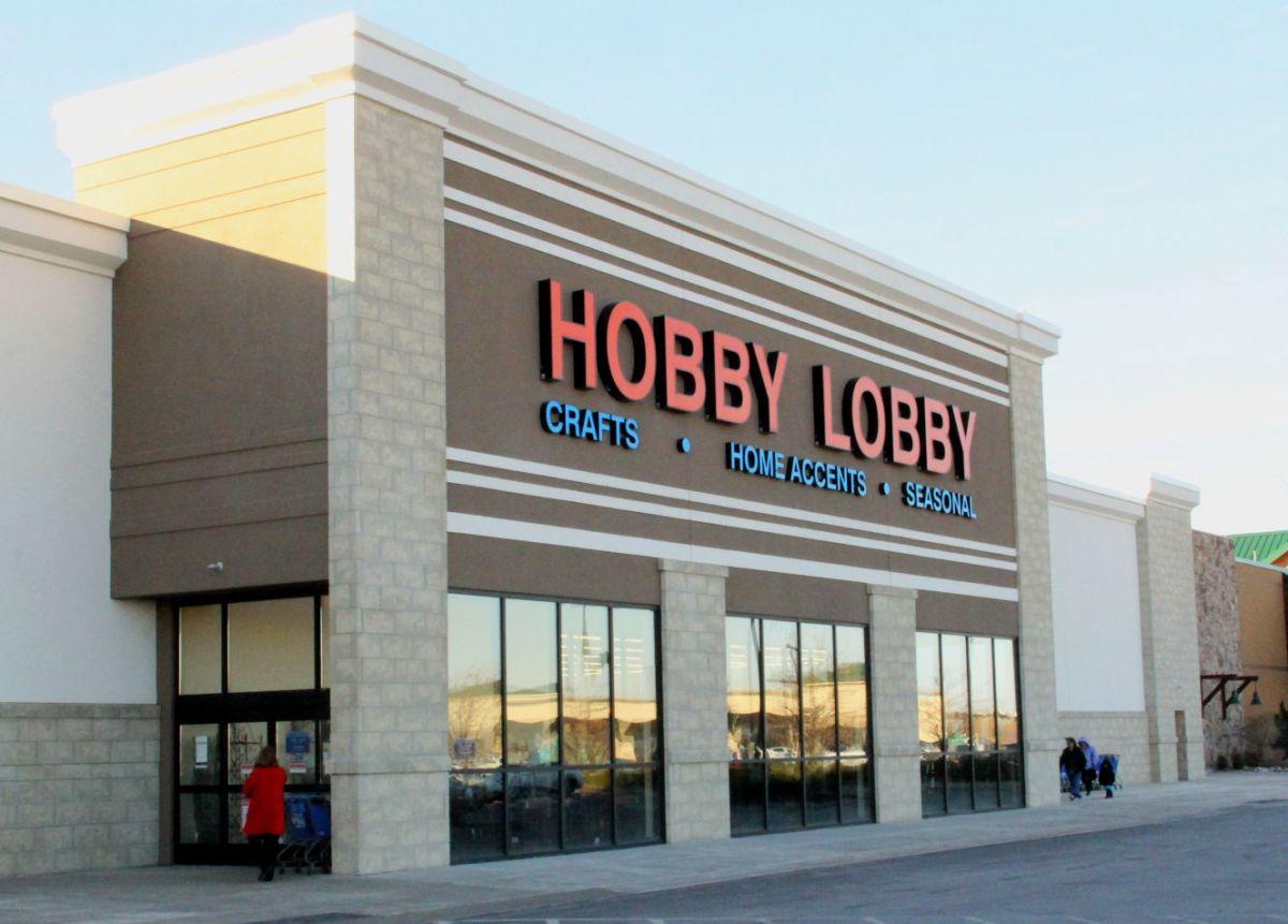 Hobby Lobby makes it official   Derby News   derbyinformer.com on Hobby Lobby id=21164