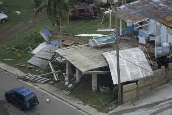 Puerto Rico Irma