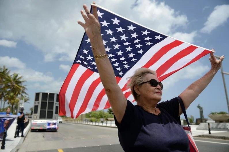 El vínculo indisoluble de la ciudadanía americana