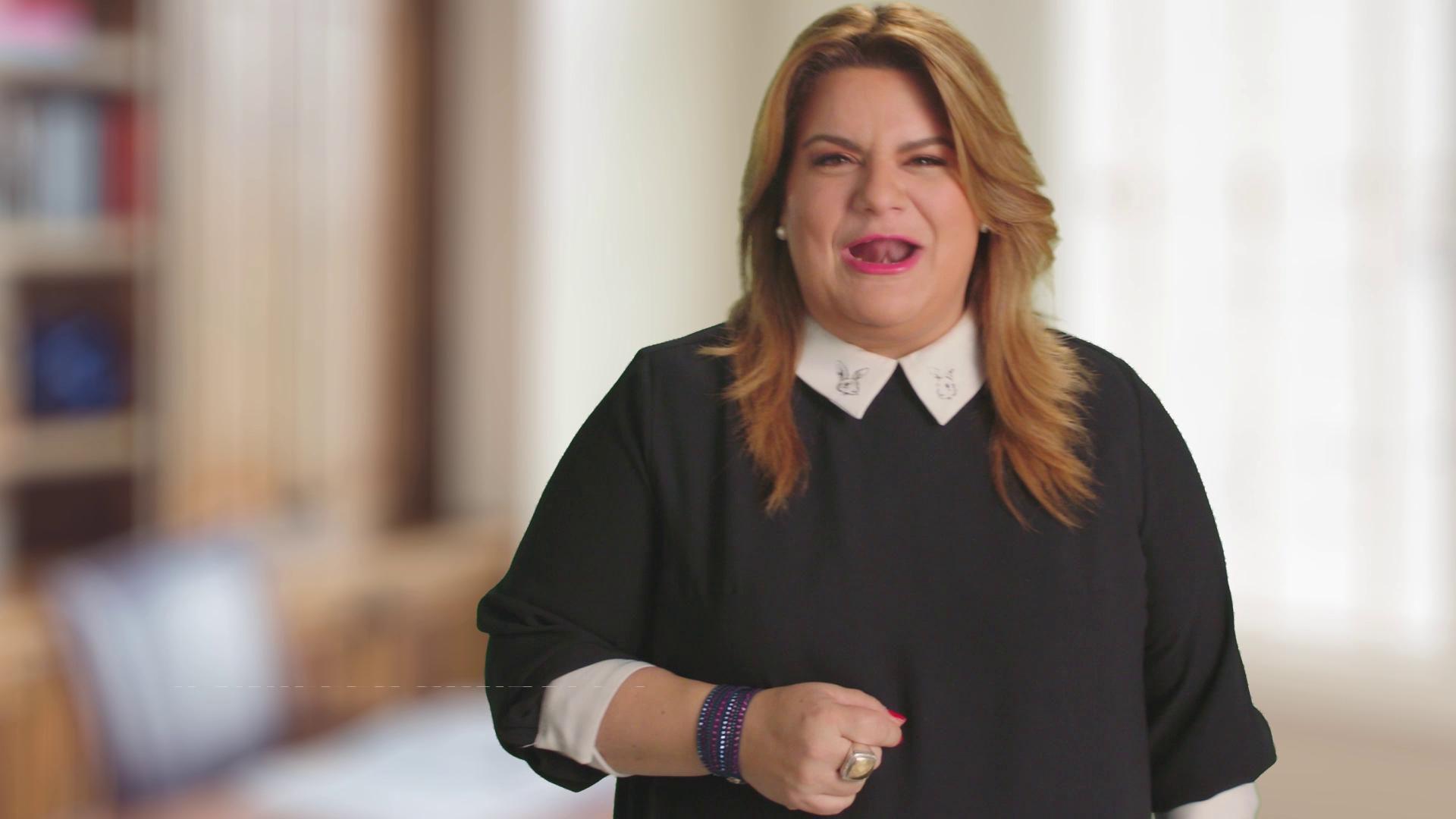 Vídeo Jenniffer González