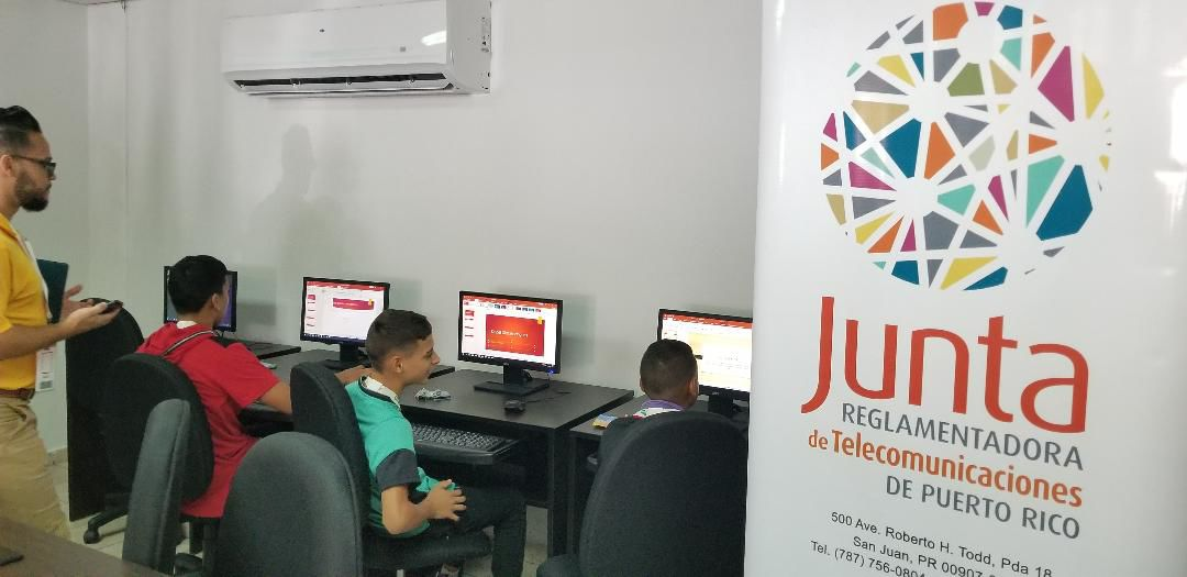 junta de telecomunicaciones