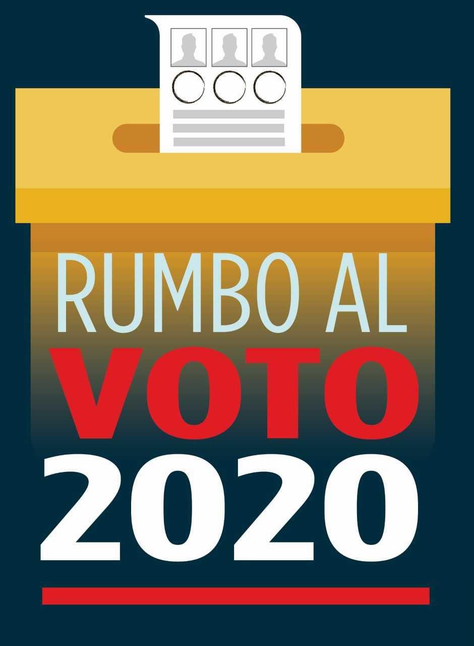 Rumbo al voto 2020