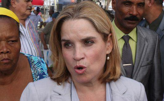Carmen Yulín pide turno ante la ONU