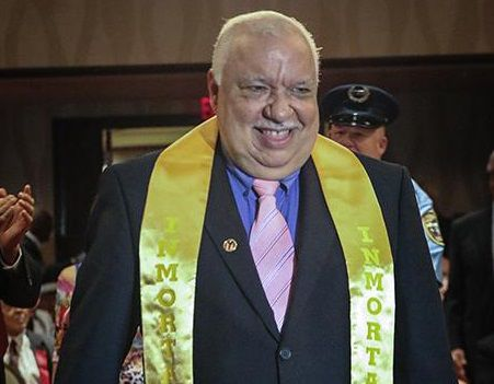 Elliott Castro
