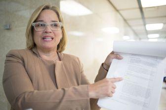 Carmen Yulín BGF