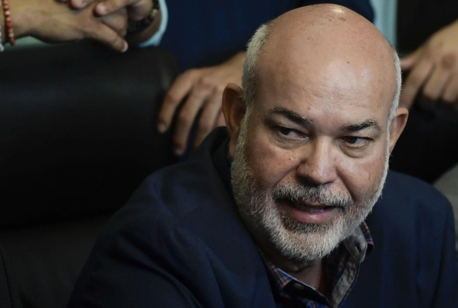 Johnny Méndez endosa candidatura de Jenniffer González