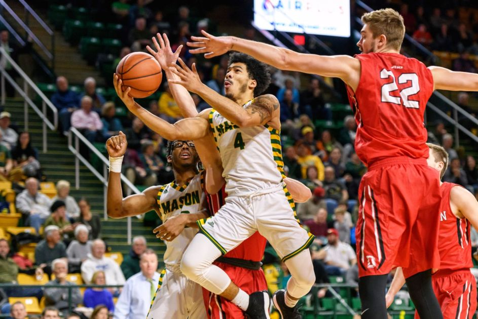 GMU Mens Basketball gets off to rocky start in 2018 ...