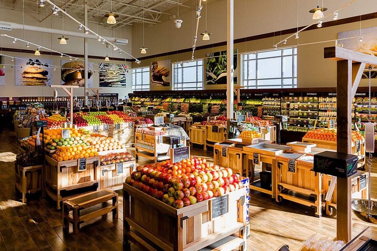 Fresh Market Store Locator Utah
