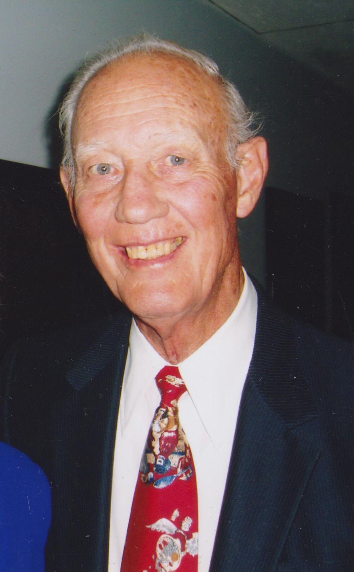 Kenneth Lee James Demaet