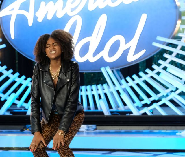 High Point Native Calls American Idol Audition An Amazing