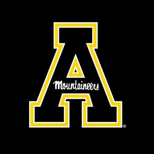 Image result for appalachian state football logo