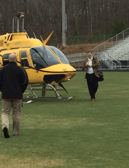 Image result for kirby smart helicopter