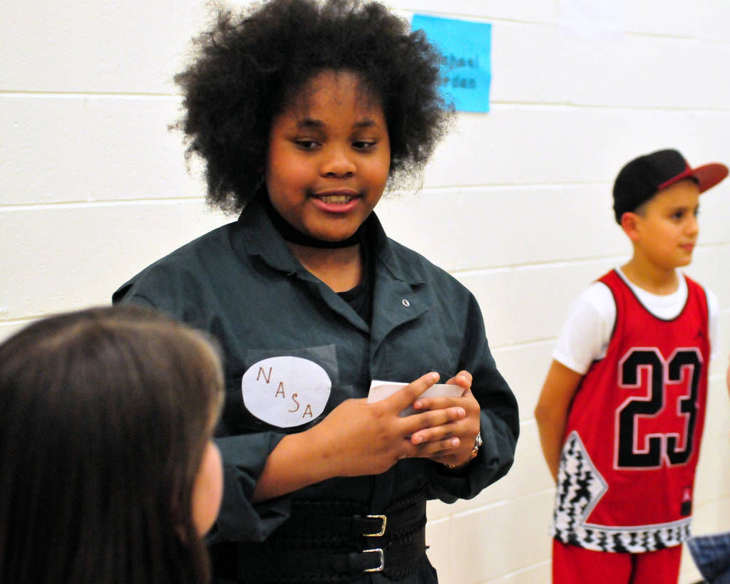 Cotton Indian Celebrates Black History Month With Wax Museum