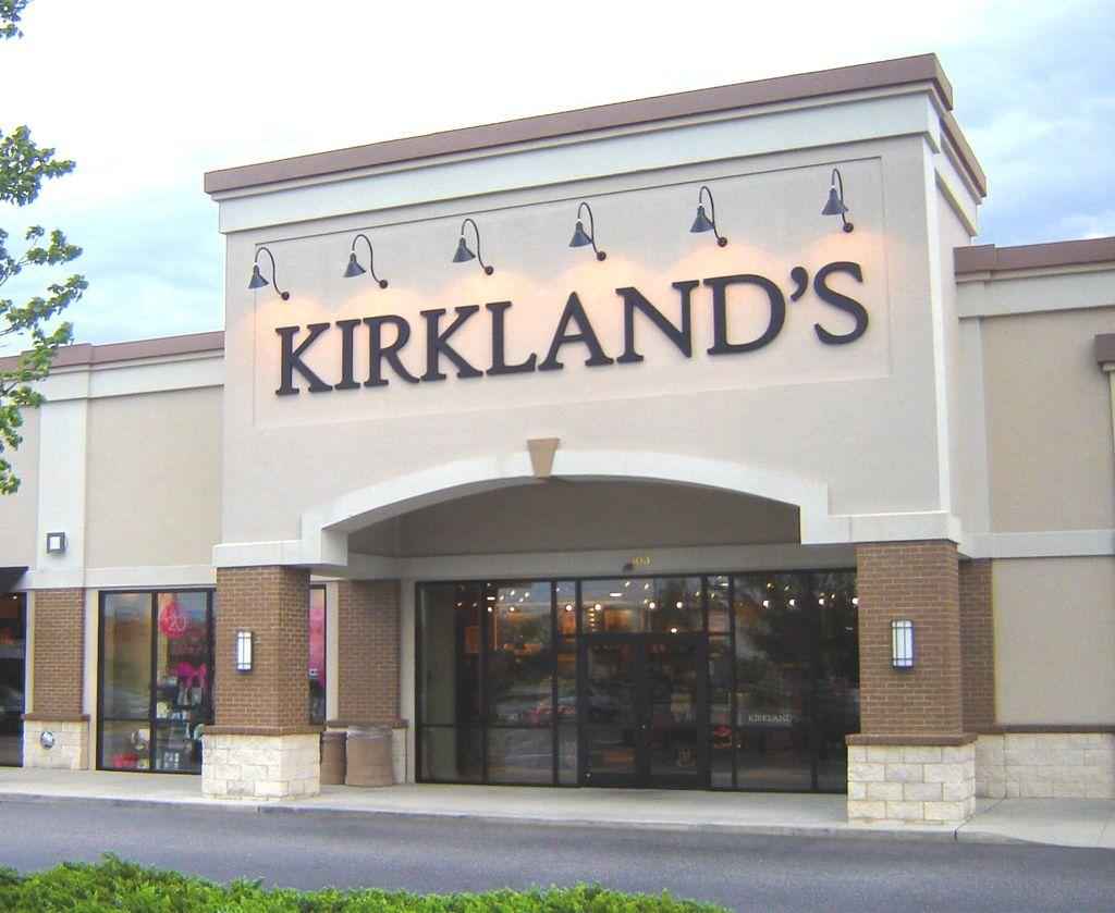 Kirkland's opens in McDonough | News | henryherald.com on Kirkland's Decor Home Accents id=50685
