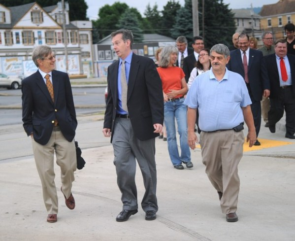 Connellsville secures federal assistance for its downtown ...