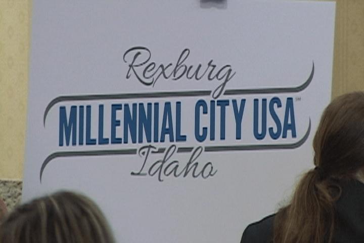Millennial City USA